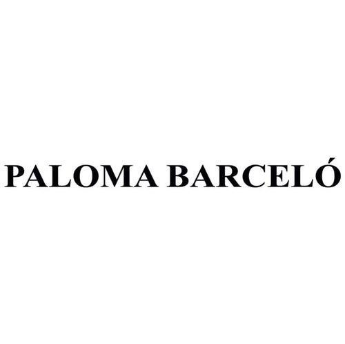 PALOMA BARCELO