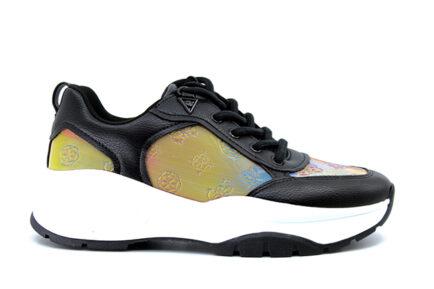 αθλητικά sneakers GUESS