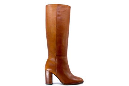 Ταμπά μπότες με τακούνι