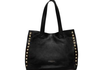 GIANNI CHIARINI bags black