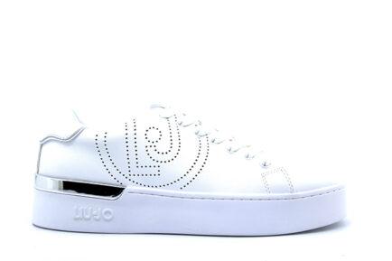 sneakers LIUJO λευκά stan smith