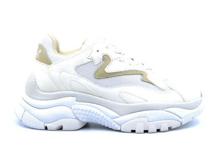 ASH addict λευκά sneakers