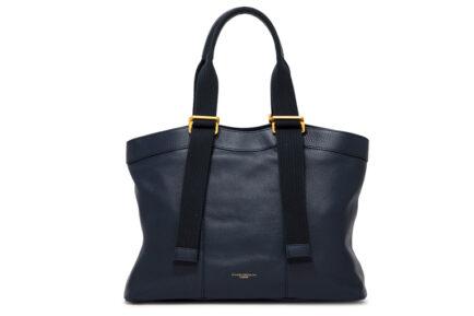 GIANNI CHIARINI BLUE BAGS