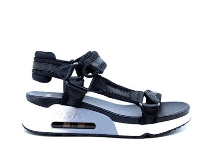 Ash Sandals Led-Black (Σανδάλια Γυναικείο Black - SS21S135163003 )