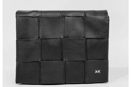 KENDALL + KYLIE Τσάντα HBKK-221-0005-26 Μαύρο