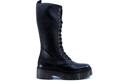 Μπότες μαύρες Guess