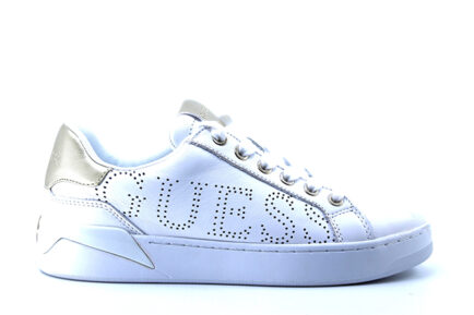 guess sneakers ΛΕΥΚΑ