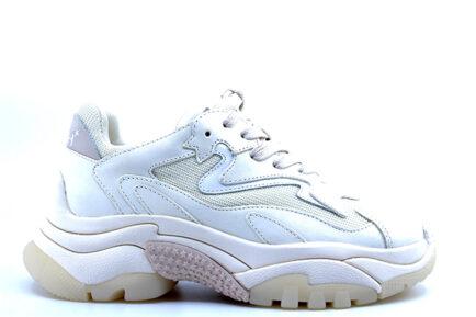 sneakers ash white