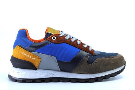 Ανδρικά Sneakers AMBITIOUS ASH.1W1.080.090 Silky TAUPE