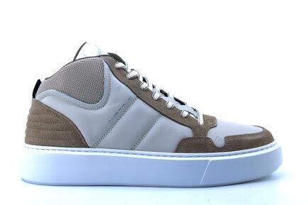 Ανδρικά sneakers Ambitious BEGE ASH.1W1.080.191