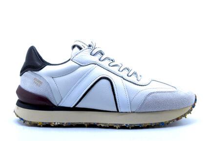 Ανδρικά λευκά sneakers