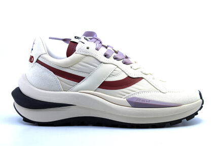 λευκά sneakers ASH Spider be kind